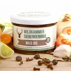Wild Jus, 200 ml