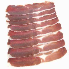 Wildschwein-Schinken Luftgetrocknet